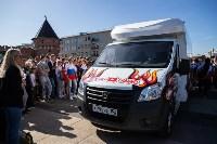 Константин Ивлев на Казанской набережной, Фото: 13
