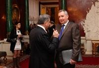 Послание президента РФ. 12 декабря 2013, Фото: 15