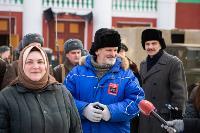 """В Алексине стартовали съемки фильма """"Первый Оскар"""", Фото: 87"""