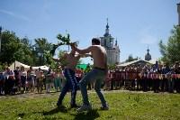 В Тульской области прошел фестиваль крапивы, Фото: 38
