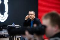 Андрей Звягинцев в Туле, Фото: 46