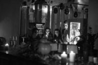 Хэллоуин в ресторане Public , Фото: 42