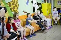 Праздник для детей в больнице, Фото: 60