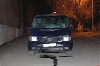 В Туле микроавтобус насмерть сбил пешехода, Фото: 8