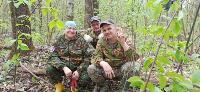 В Тульской области обнаружено еще одно братское захоронение советских воинов времен ВОВ, Фото: 20