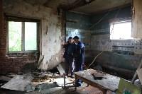Демонтаж незаконных цыганских домов в Плеханово и Хрущево, Фото: 80