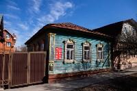 Одноэтажная резная Тула, Фото: 7