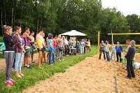 Финальный этап чемпионата Тульской области по пляжному волейболу, Фото: 71