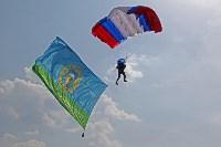 День Тульской дивизии ВДВ: на площади Ленина приземлились парашютисты, Фото: 94