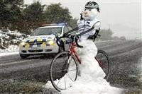 Задорные снеговики, Фото: 3