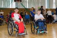 В Тульской области прошел Всероссйиский чемпионат по бочча , Фото: 16