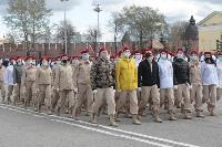 Репетиция парада Победы в Туле, Фото: 90