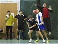 Лига Любителей Футбола, Фото: 1