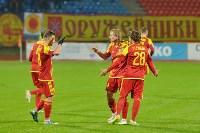 «Арсенал» Тула - «Спартак-2» Москва - 4:1, Фото: 139