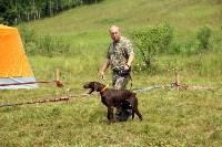 Выставка охотничьих собак под Тулой, Фото: 60