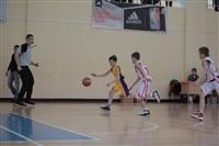 Открытие Всероссийского турнира по баскетболу памяти Голышева. 6 марта 2014, Фото: 5