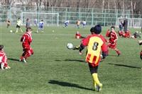 XIV Межрегиональный детский футбольный турнир памяти Николая Сергиенко, Фото: 6