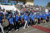 Соревнования по легкой атлетике в Кимовске, Фото: 11