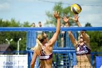VI международного турнир по пляжному волейболу TULA OPEN, Фото: 28