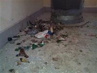 Невыносимые условия в доме №15 по улице Хворостухина, Фото: 12