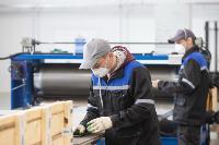 В Тульской области запустили инновационное производство герметиков, Фото: 10