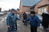 Спецоперация в Плеханово 17 марта 2016 года, Фото: 64