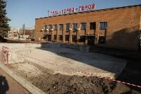 К 70-летию Великой Победы: Мемориалы Тулы и области, Фото: 12