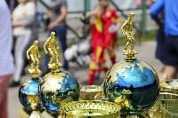 День массового футбола в Туле, Фото: 100