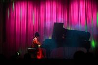 Пианистка Кейко Мацуи: Под мою музыку выращивают рис и рожают детей, Фото: 23