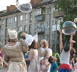 Выступления театра «Эрмитаж» в Туле, Фото: 14