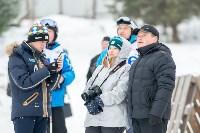 Третий этап первенства Тульской области по горнолыжному спорту., Фото: 23