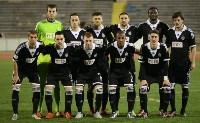 «Партизан» Белград - «Арсенал» Тула - 1:0 (товарищеская игра), Фото: 10