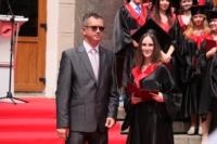 Вручение дипломов магистрам ТулГУ. 4.07.2014, Фото: 136