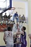 Квалификационный этап чемпионата Ассоциации студенческого баскетбола (АСБ) среди команд ЦФО, Фото: 27