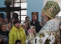 В селе Себино прошло богослужение в честь 18-летия обретения мощей святой Матроны, Фото: 30