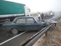 Аварии на трассе Тула-Новомосковск. , Фото: 8