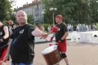 """44 drums на """"Театральном дворике-2014"""", Фото: 16"""