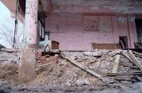 В Туле начали ломать здание бывшего кинотеатра «Салют», Фото: 9