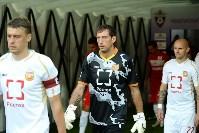 Спартак - Арсенал. 31 июля 2016, Фото: 32