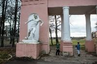 Город Липки: От передового шахтерского города до серого уездного населенного пункта, Фото: 29