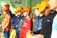 XIII областной спортивный праздник детей-инвалидов., Фото: 32