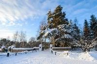 Снежное Поленово, Фото: 8