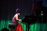 Пианистка Кейко Мацуи: Под мою музыку выращивают рис и рожают детей, Фото: 22