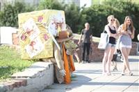 """Фестиваль """"Театральный дворик"""", Фото: 56"""