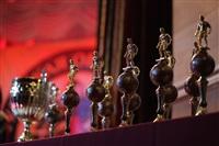 Тульская областная федерация футбола наградила отличившихся. 24 ноября 2013, Фото: 7