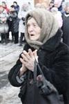 Владимир Груздев в Белевском районе. 17 декабря 2013, Фото: 3