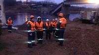 Монтаж моста в Архангельской области, Фото: 8