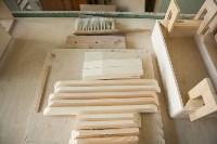Как создается тульская гармонь, Фото: 49