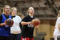 Подготовка баскетбольной «Кобры» к сезону, Фото: 27