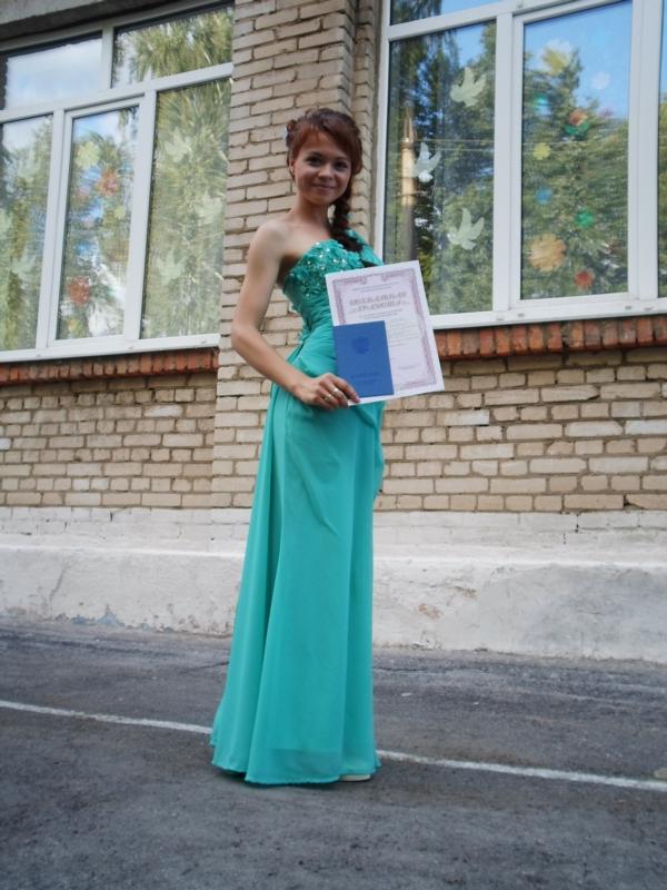 г. Плавск, школа №1. Выпускной 2014. голосуйте))